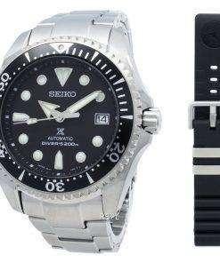 Seiko Prospex Diver's 200M SBDC029 Automatic Men's Watch