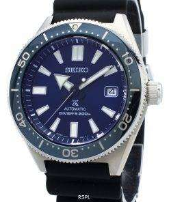 Seiko Prospex Diver's 200M SBDC053 Automatic Men's Watch