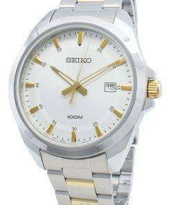 Seiko Classic SUR211P SUR211P1 SUR211 Quartz Men's Watch