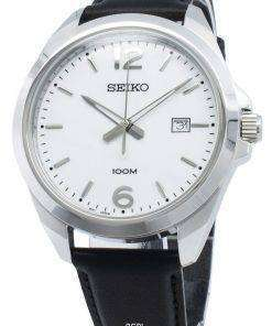 Seiko Classic SUR213P SUR213P1 SUR213 Quartz Men's Watch