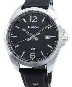 Seiko Classic SUR215P SUR215P1 SUR215 Quartz Men's Watch