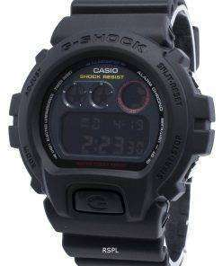 Casio G-Shock DW-6900BMC-1 DW6900BMC-1 Shock Resistant Quartz 200M Men's Watch