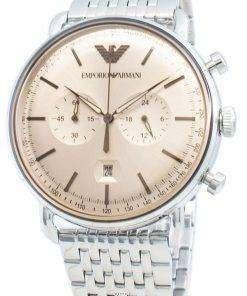 Emporio Armani AR11239 Tachymeter Quartz Men's Watch