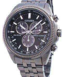 Citizen Brycen Eco-Drive BL5567-57E Tachymeter Men's Watch