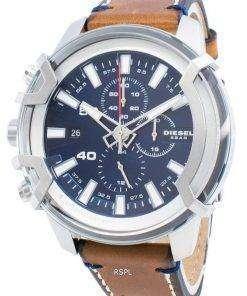 Diesel Griffed DZ4518 Chronograph Quartz Men's Watch
