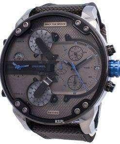 Diesel Mr.Daddy 2.0 DZ7420 Chronograph Quartz Men's Watch
