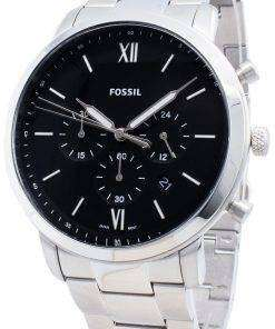 Fossil Neutra FS5384 Chronograph Quartz Men's Watch