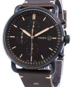 Fossil The Commuter FS5403 Chronograph Quartz Men's Watch