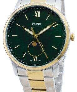 Fossil The Minimalist FS5572 Moon Phase Quartz Men's Watch