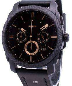 Fossil Machine FS5586 Chronograph Quartz Men's Watch