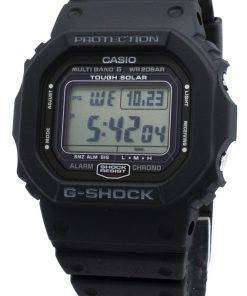 CASIO G shock Radio Atomic Controlled Japan Made GW-5000-1JF Men's Watch