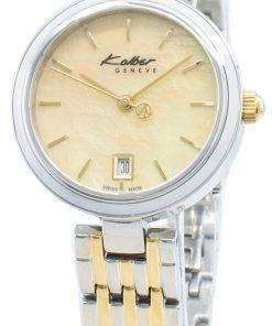 Kolber Geneve K1082211952 Quartz Women's Watch
