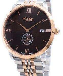 Kolber Geneve K5064233558 Men's Watch
