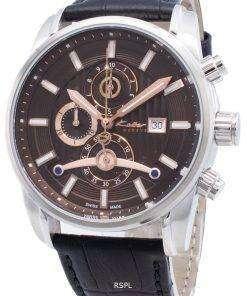 Kolber Geneve K9065103552 Chronograph Quartz Men's Watch