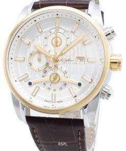 Kolber Geneve K9065111752 Chronograph Quartz Men's Watch
