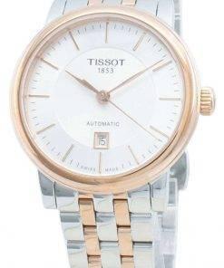 Tissot T-Classic Carson Premium T122.207.22.031.01 T1222072203101 Automatic Women's Watch