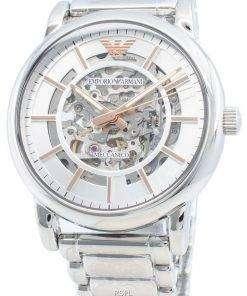Emporio Armani Luigi AR1980 Automatic Men's Watch