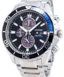 Citizen Eco-Drive PROMASTER CA0719-53E Chronograph 200M Men's Watch