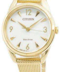 Citizen Eco-Drive EM0687-89P Women's Watch