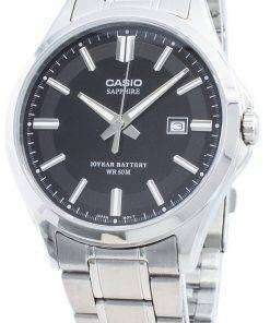 Casio Enticer MTS-100D-1AV Quartz Men's Watch