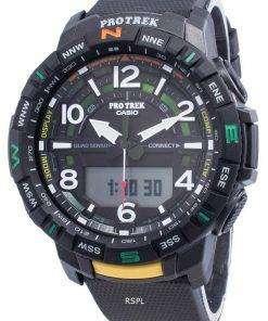 Casio PROTREK Quad Sensor PRT-B50-1 Digital Compass Quartz Men's Watch