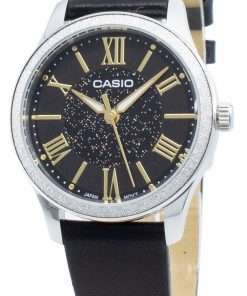 Casio LTP-E164L-1A Women's Watch