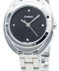 Casio Enticer LTP-E166D-1C Quartz Women's Watch