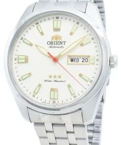 Orient Tri Star RA-AB0020S19B Automatic Unisex Watch