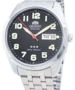 Orient Tri Star RA-AB0024B19B Automatic Unisex Watch