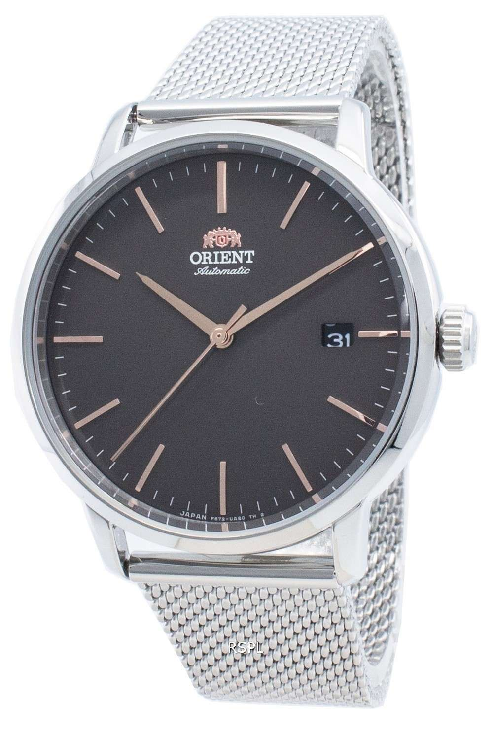 Orient Automatic RA-AC0E05N00C Men's Watch