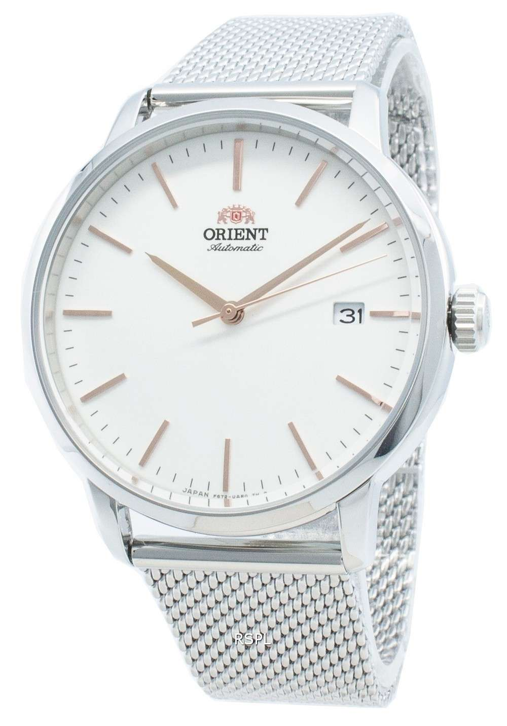 Orient Automatic RA-AC0E07S00C Men's Watch