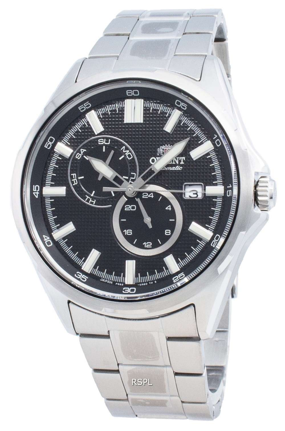 Orient Automatic RA-AK0602B00C Men's Watch