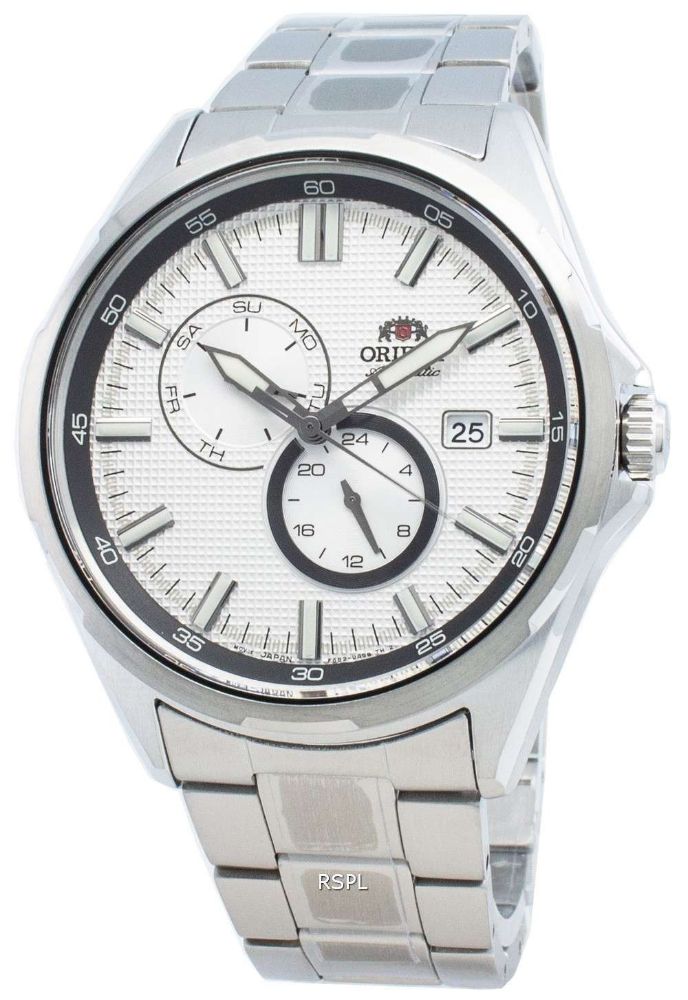 Orient Automatic RA-AK0603S10B Men's Watch