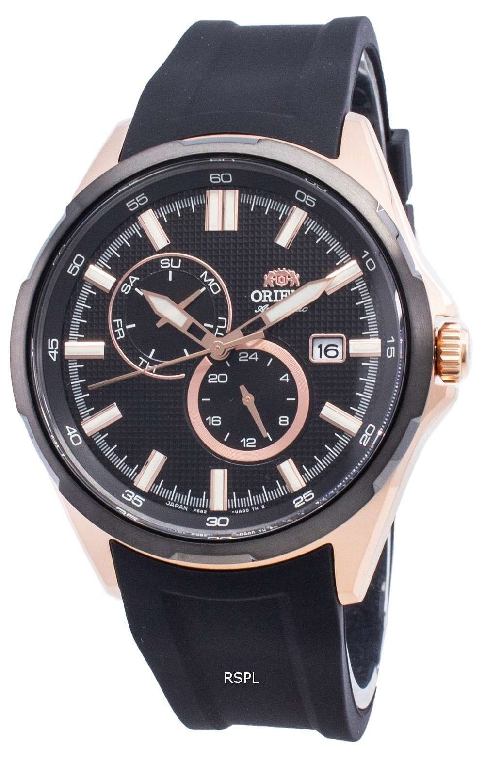 Orient Automatic RA-AK0604B00C Men's Watch
