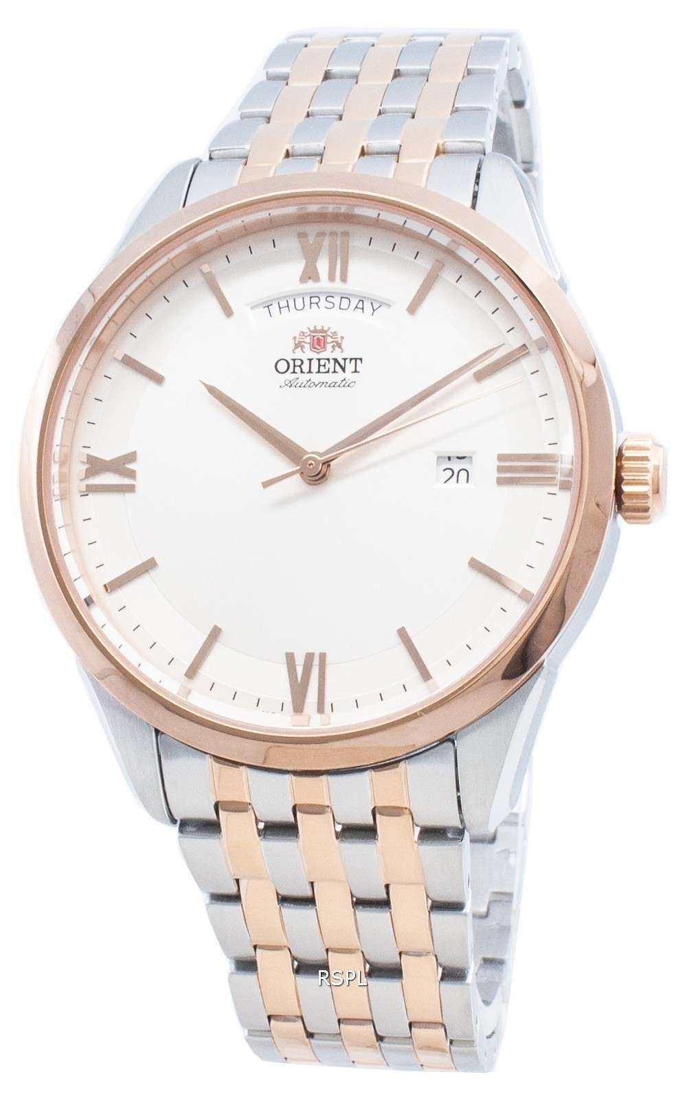 Orient Automatic RA-AX0001S0HC Men's Watch