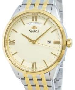 Orient Automatic RA-AX0002S0HB Men's Watch