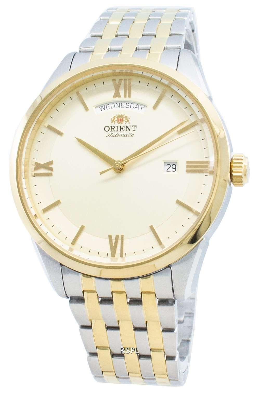Orient Automatic RA-AX0002S0HC Men's Watch