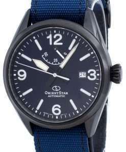 Orient Star Automatic RE-AU0207L00B Men's Watch