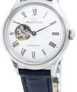 Orient Star Automatic RE-ND0005S00B Open Heart Women's Watch