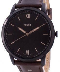 Fossil The Minimalist FS5551 Quartz Men's Watch
