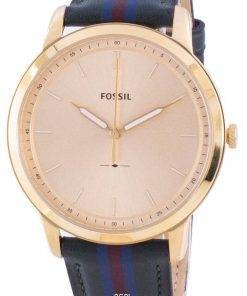 Fossil The Minimalist FS5598 Quartz Men's Watch