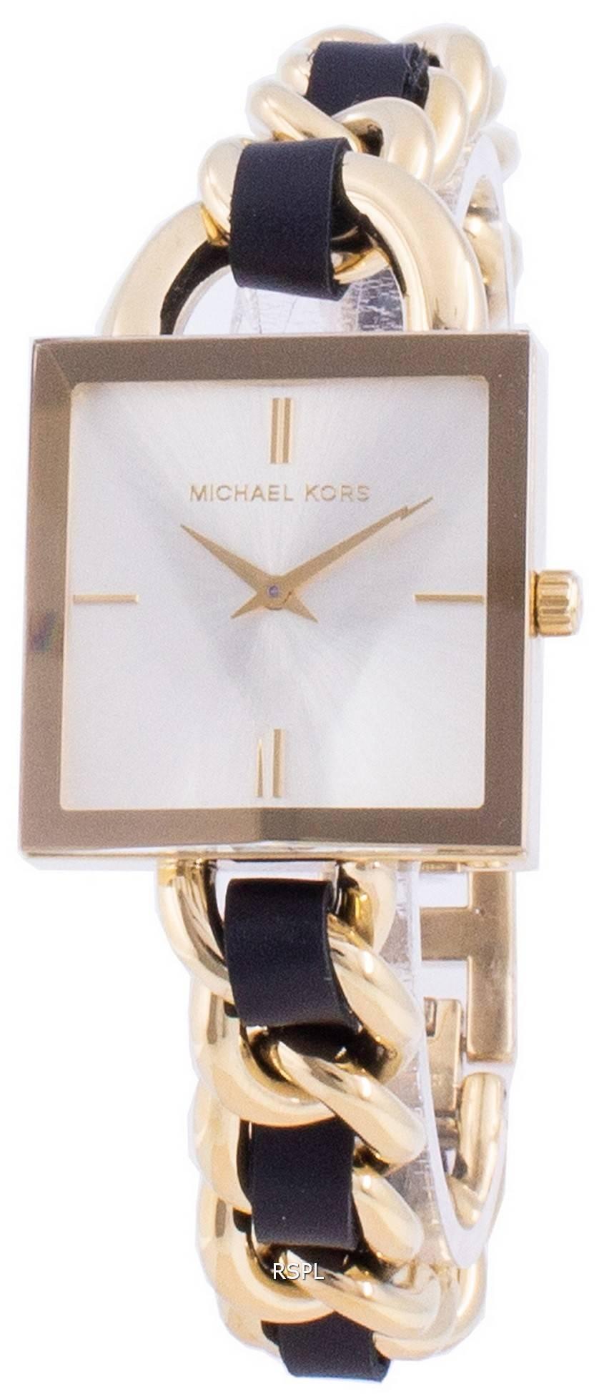 Michael Kors Chain Lock MK4445 Quartz Women's Watch