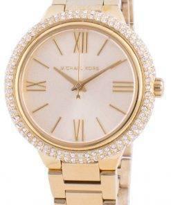 Michael Kors Taryn MK4459 Quartz Diamond Accents Women's Watch