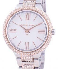 Michael Kors Taryn MK4461 Quartz Diamond Accents Women's Watch