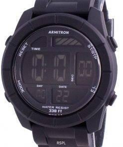 Armitron Sport 408253BLK Quartz Men's Watch
