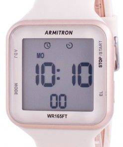 Armitron Sport 408417PBH Quartz Unisex Watch