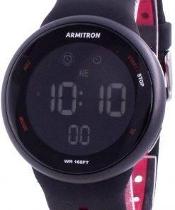 Armitron Sport 408423BRD Quartz Unisex Watch