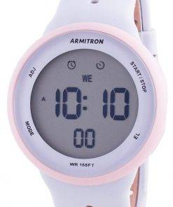 Armitron Sport 408423PPB Quartz Unisex Watch