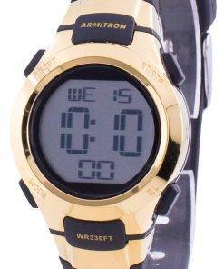 Armitron Sport 457012GBK Quartz Women's Watch