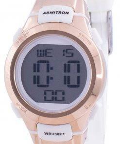 Armitron Sport 457012RSG Quartz Women's Watch